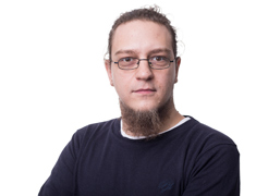 Marko Uskokovic